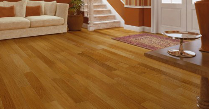 Engineered Wood Flooring and its Benefits