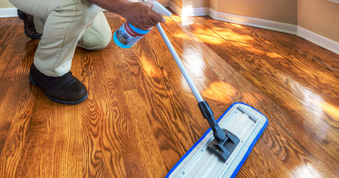14 Tips For Engineered Flooring Care