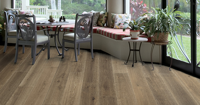 The Latest Hype Matte Finish Hardwood Floors Urban