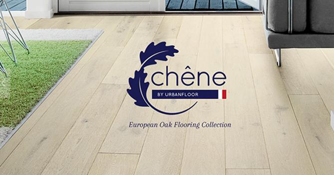 Urban Floor Releases Brand New Hardwood Flooring Line