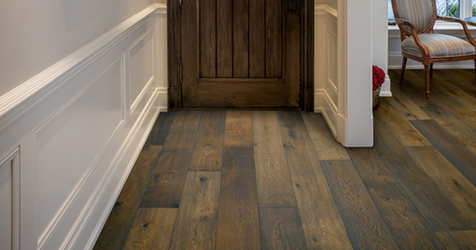 Why Is Oak Popular In Hardwood Flooring Urban Floor Blog