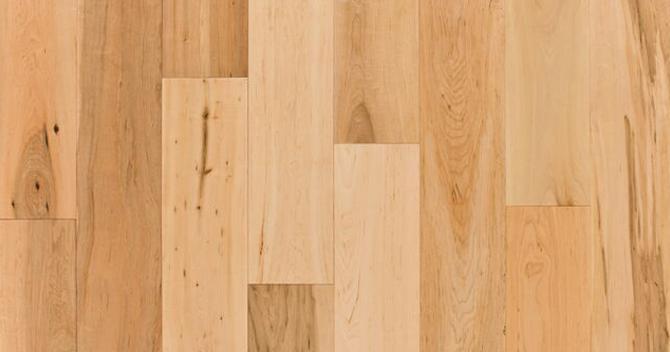 What Hardwood Flooring Color Hides