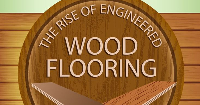 8 Reasons to Choose Engineered Over Solid Hardwood Flooring