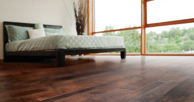 How Can I Prevent My Hardwood Floors from Fading Over Time?