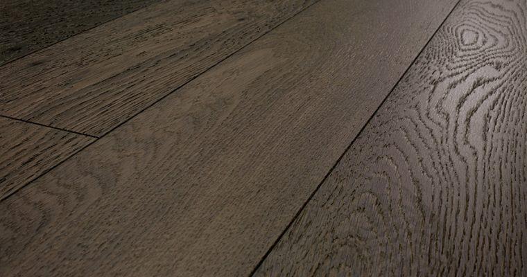Let's Talk About Color: Dark Hardwood