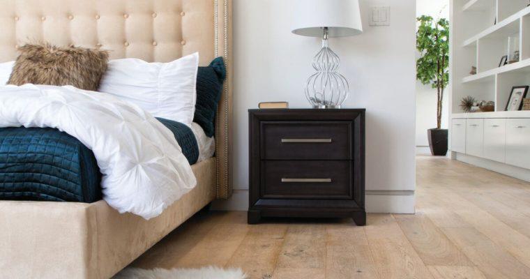 Let's Talk About Color: Light Hardwood