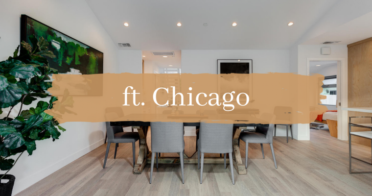 Color Corner: European Oak Chicago