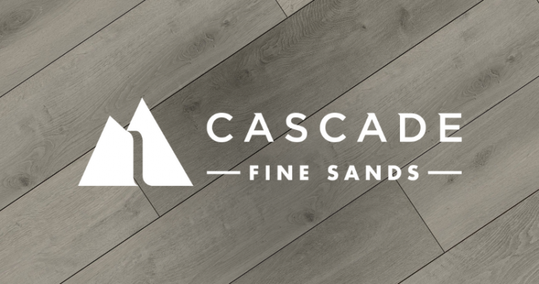Introducing the Cascade Fine Sands