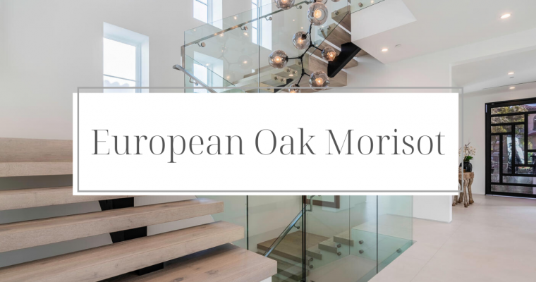Color Corner: European Oak Morisot