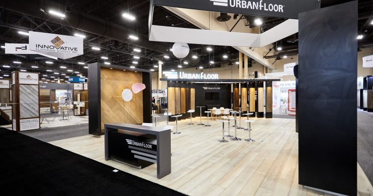 Urbanfloor at Surfaces 2020