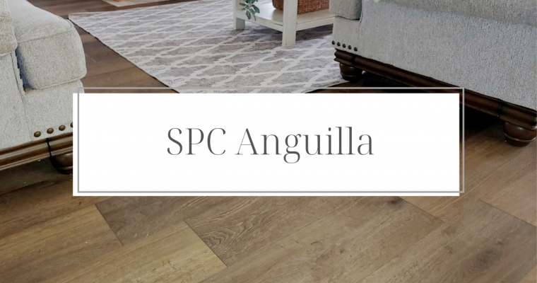 Color Corner: SPC Anguilla