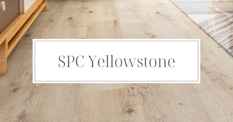 Featured Floor: SPC Yellowstone